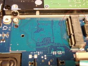 Samsung N150 Plus Second PCI Slot Soldered On
